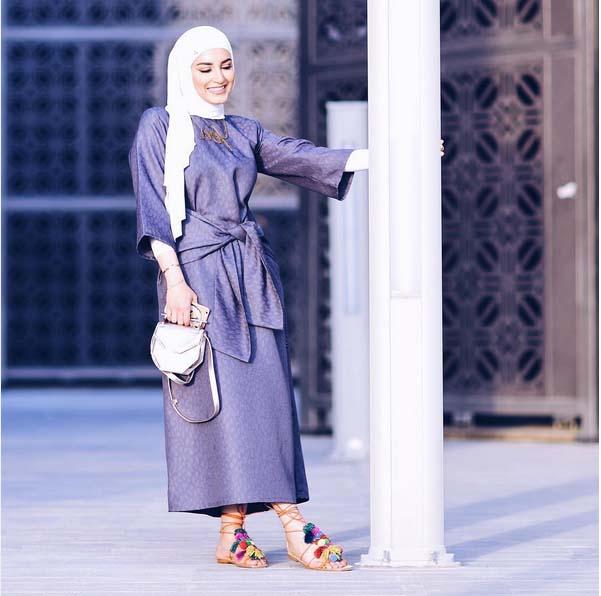 Modeuse Hijab Dalél Eddoub11