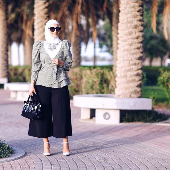 Modeuse Hijab Dalél Eddoub12