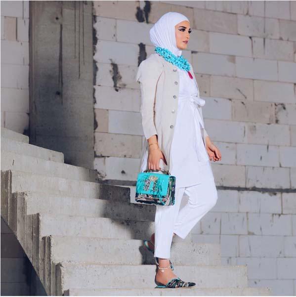 Modeuse Hijab Dalél Eddoub16