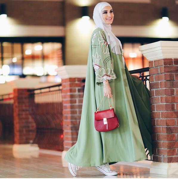 Modeuse Hijab Dalél Eddoub19