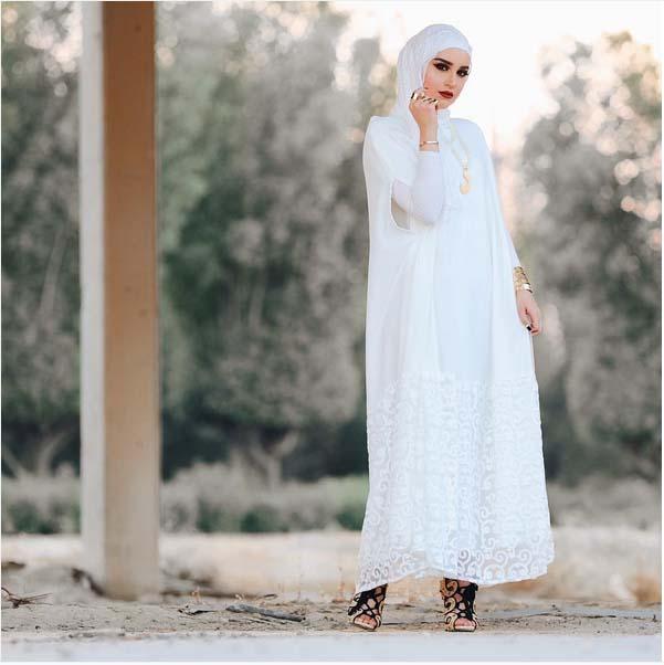 Modeuse Hijab Dalél Eddoub20