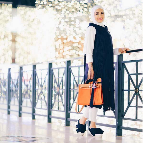 Modeuse Hijab Dalél Eddoub23