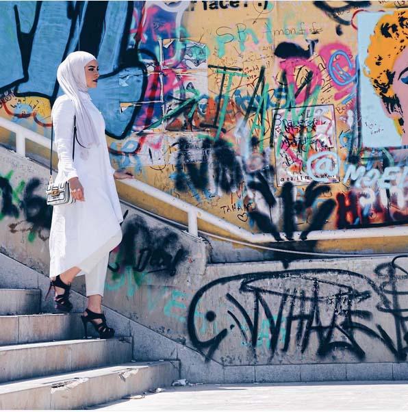 Modeuse Hijab Dalél Eddoub3
