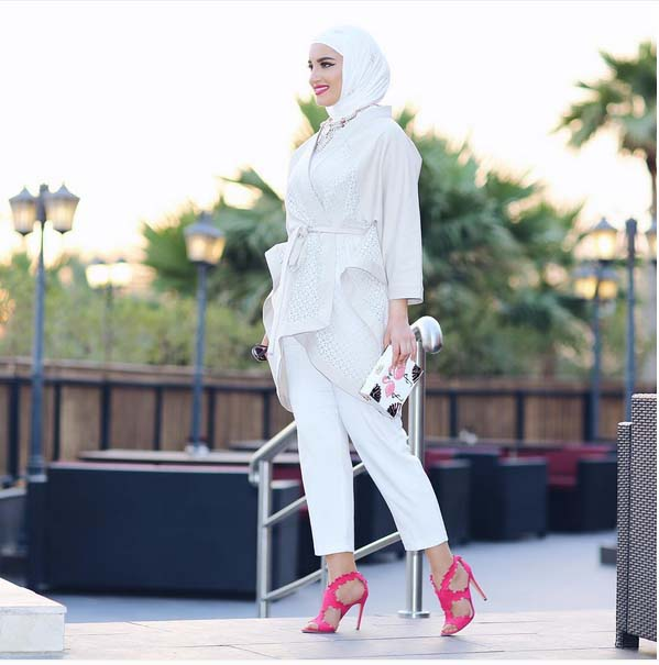 Modeuse Hijab Dalél Eddoub7