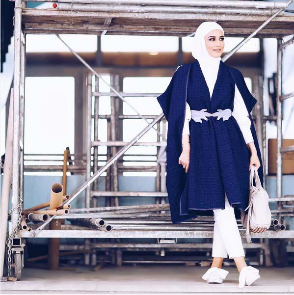 Modeuse Hijab Dalél Eddoub8