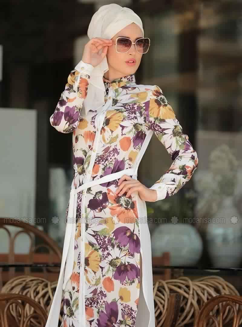 Robes Tuniques 10