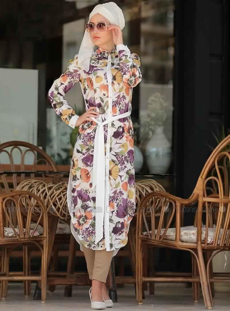 Robes Tuniques 12