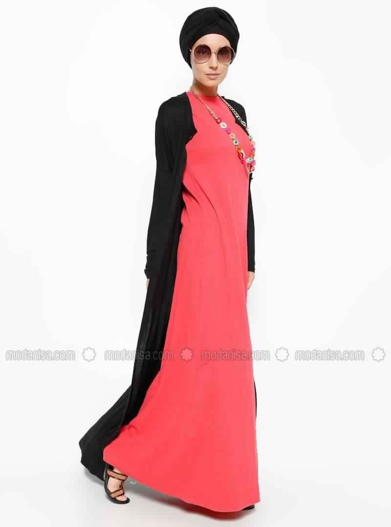 Robes femme voilée1