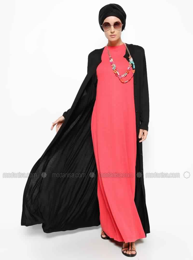 Robes femme voilée3