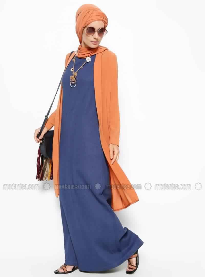 Robes femme voilée5