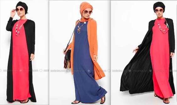 Robes femme voilée6