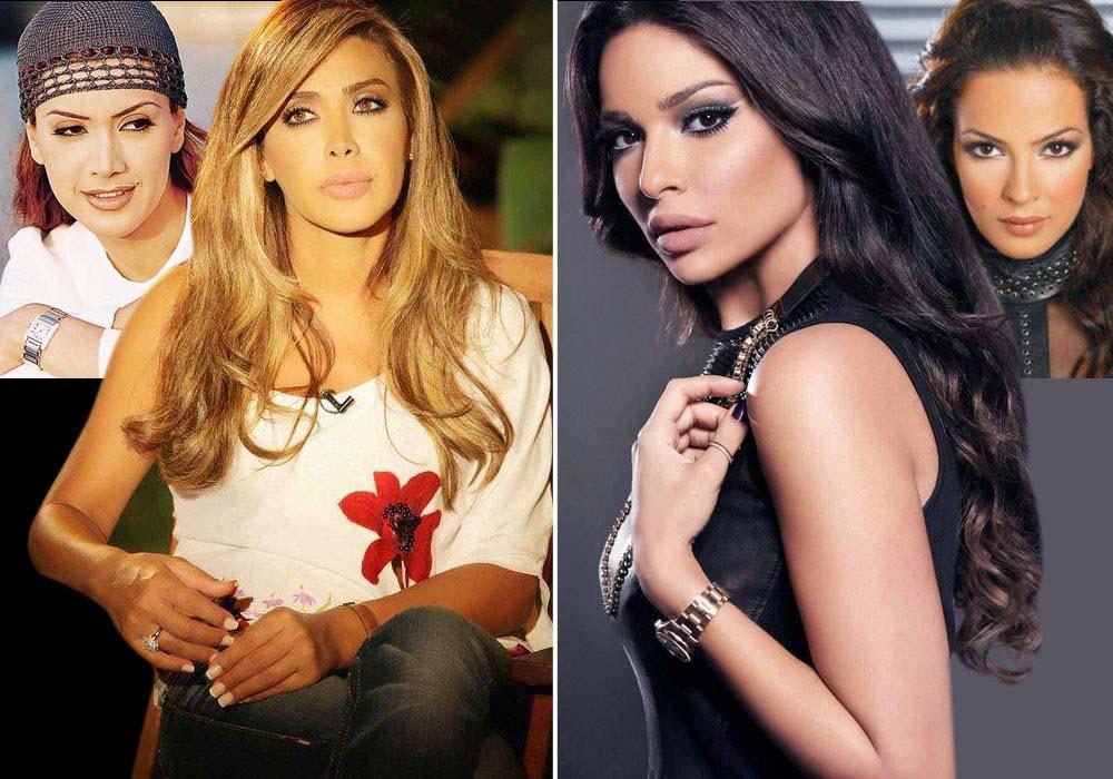 Stars Arabes5