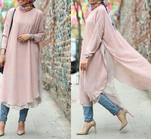 Style De Hijab 10