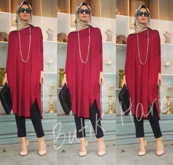 Style De Hijab 12