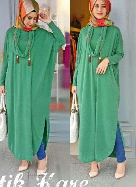 Style De Hijab 17