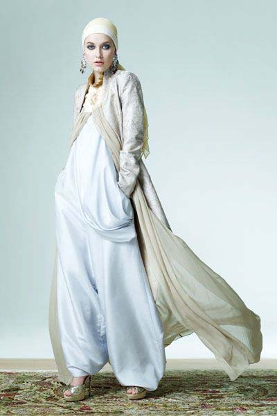 Style De Hijab 20