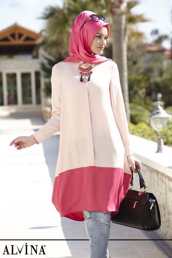 Style De Hijab 21