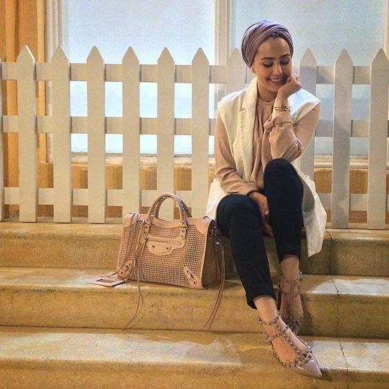 Style De Hijab 5