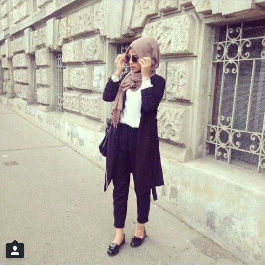 Style De Hijab 8