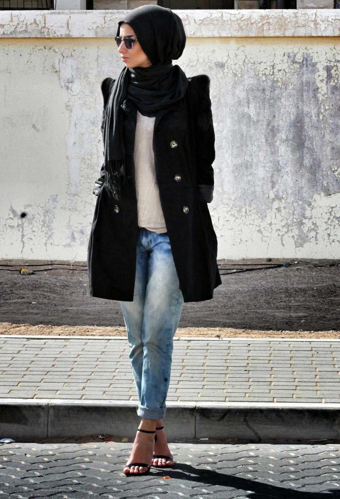 Style Mastour Pour Hijab1