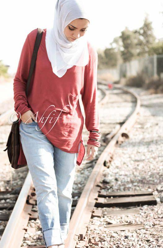 Style Mastour Pour Hijab10