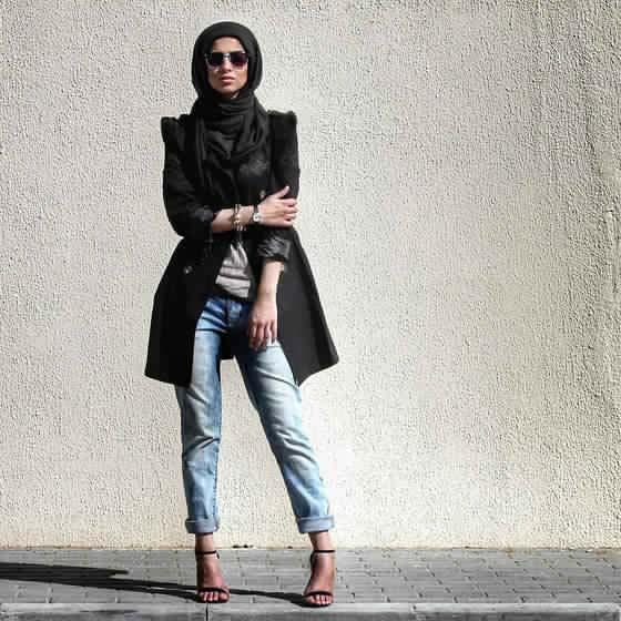 Style Mastour Pour Hijab12