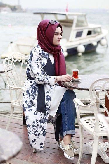 Style Mastour Pour Hijab14