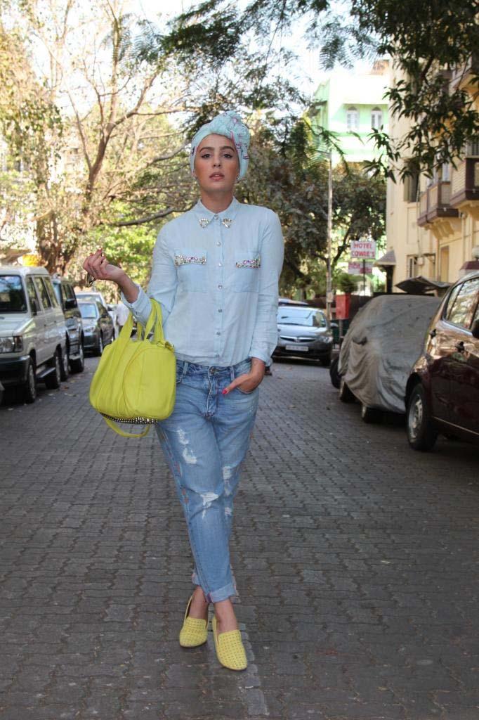 Style Mastour Pour Hijab15