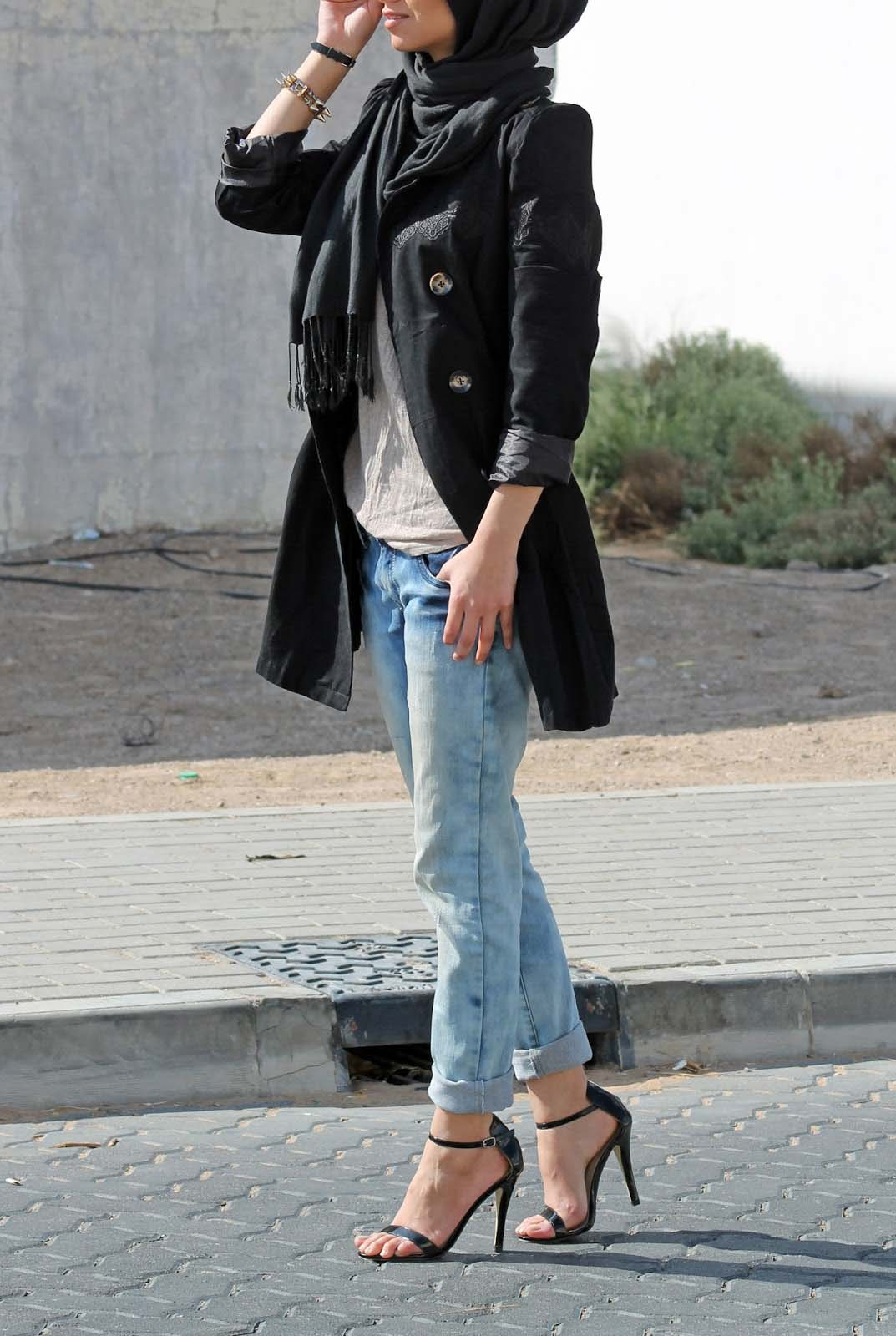 Style Mastour Pour Hijab3