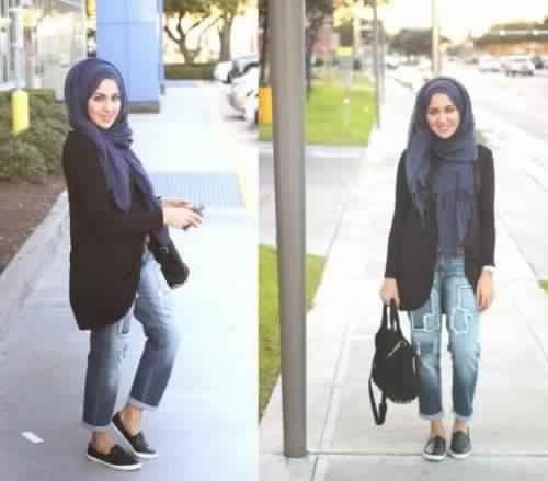 Style Mastour Pour Hijab4