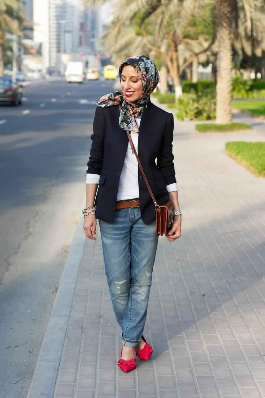 Style Mastour Pour Hijab6