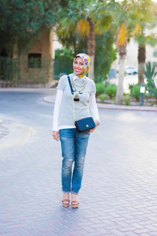 Style Mastour Pour Hijab8