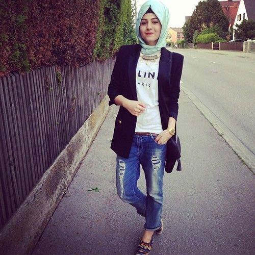 Style Mastour Pour Hijab9