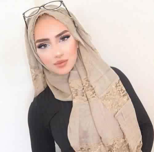 Styles Hijab 10