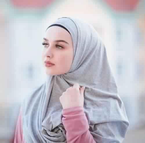 Styles Hijab 11