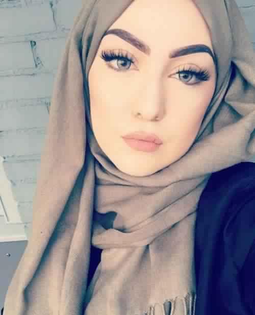 Styles Hijab 12