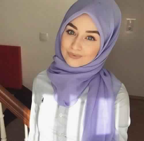 Styles Hijab 9