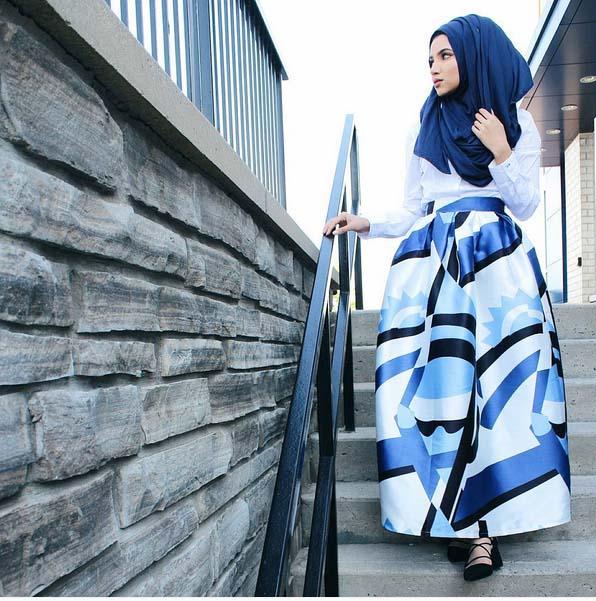 Styles Hijab Inspirants19