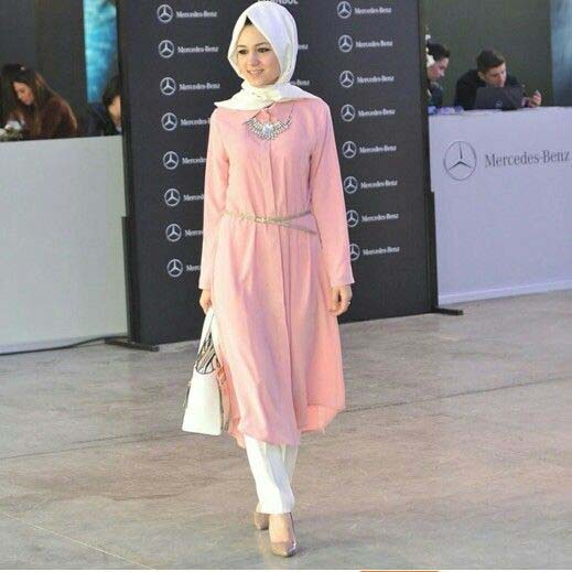 Tenue Hijab moderne23