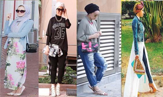 Tenues Femmes Voilées Chic et Modernes37