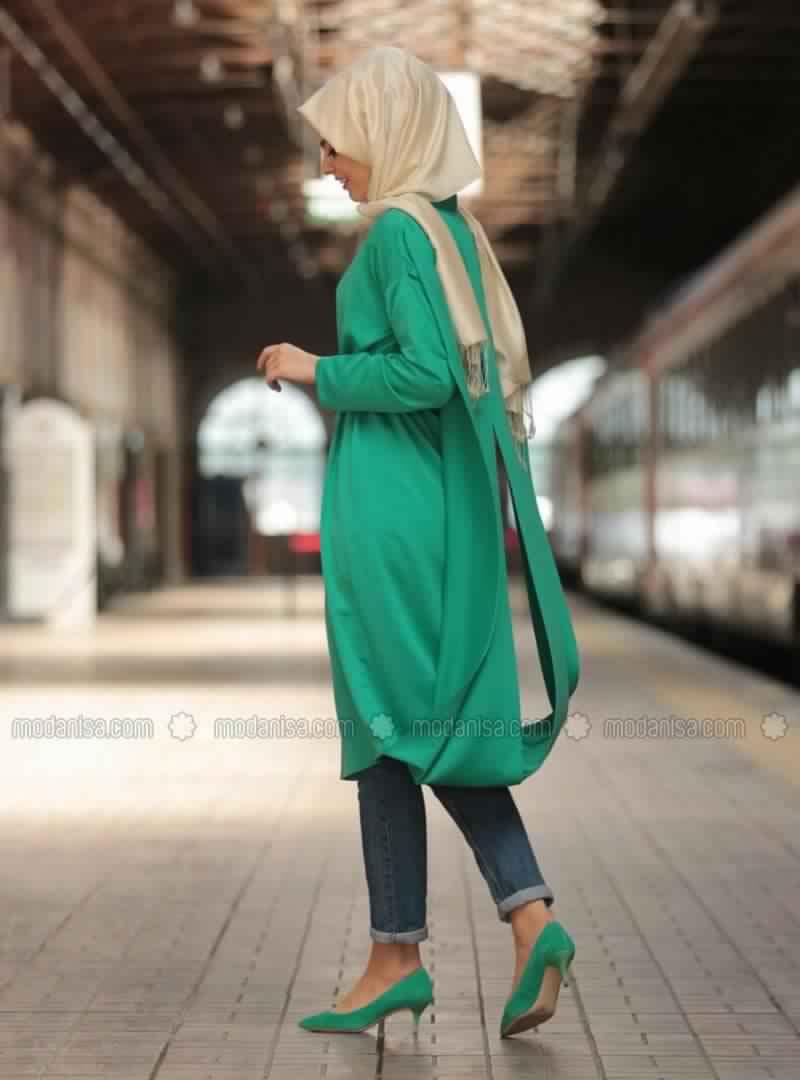 Tenues Hijab