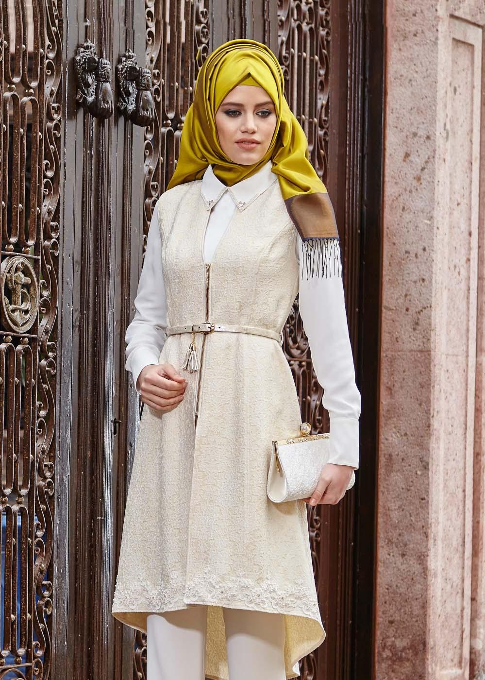 Trois Idées de tenues Hijab Fashion et pas chères Pour Les Occasions Spéciales!
