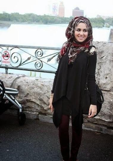 hijeb mode 19