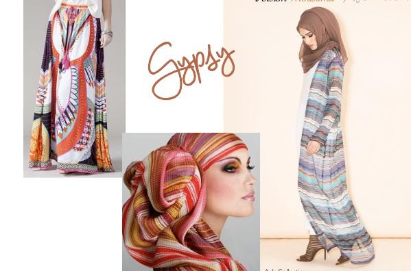 hijeb mode tendance 2016 2