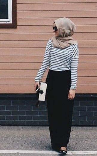 la jupe longue, il suffit de savoir la porter pour l'adopter.11
