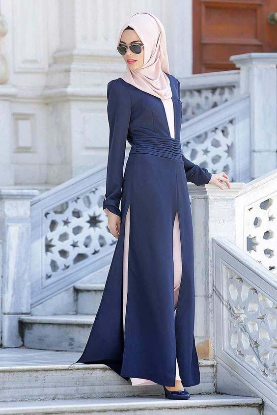 Comment porter avec style la Robe1
