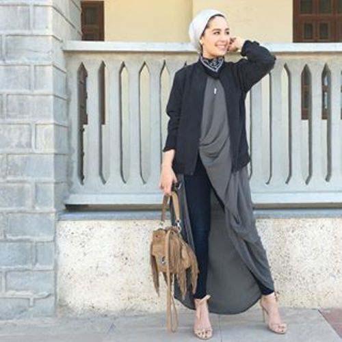 Comment porter avec style la Robe12