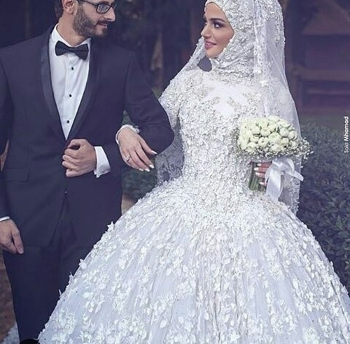 Riyad mahrez wedding