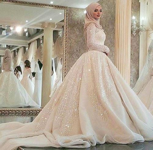 Hijab mariage 5