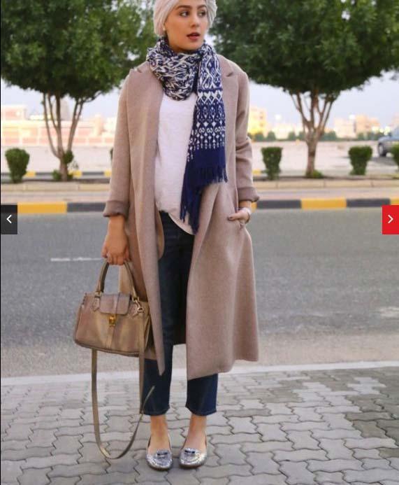 Hijab mode automne hiver 2016-201711